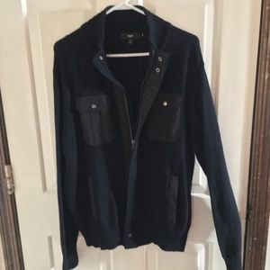 ♦️2 for $15♦️Mossimo Men's Sweater Jacket